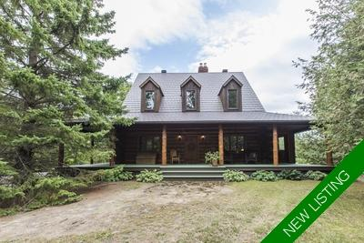 Oxford Mills Detached for sale:  4 bedroom  (Listed 2018-09-07)