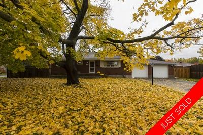 Manordale Detached for sale:  3 bedroom  (Listed 2019-10-18)