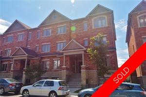 Ottawa Stacked Condo for sale:  2 bedroom  Stainless Steel Appliances, Hardwood Floors  (Listed 2020-03-13)