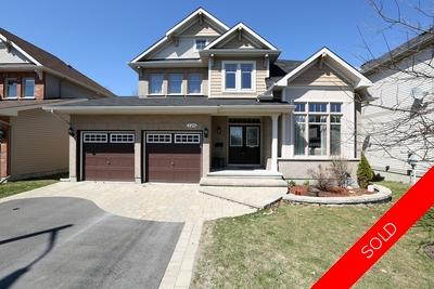 Ottawa House for sale:  4 bedroom  (Listed 2014-03-25)