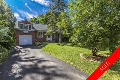 Ottawa House for sale:  4 bedroom  (Listed 2015-09-21)